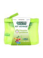 Gum Kit Voyage Prévention Quotidienne à Trelissac