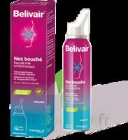 Belivair Solution nasale nez bouché 125ml à Trelissac