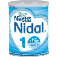 NIDAL LAIT 1 800G à Trelissac