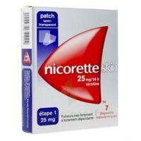 Nicoretteskin 25 Mg/16 H Dispositif Transdermique B/28 à Trelissac