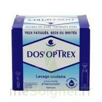 DOS'OPTREX S lav ocul 15Doses/10ml à Trelissac