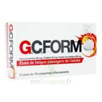 GCFORM, comprimé effervescent à Trelissac