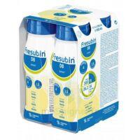 FRESUBIN DB DRINK, 200 ml x 4 à Trelissac