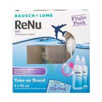 RENU SPECIAL FLIGHT PACK, pack à Trelissac