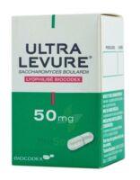 ULTRA-LEVURE 50 mg Gélules Fl/50 à Trelissac