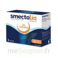 SMECTALIA 3 g, poudre pour suspension buvable en sachet à Trelissac