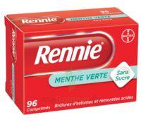RENNIE SANS SUCRE, comprimé à croquer à Trelissac