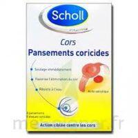 Scholl Pansements coricides cors à Trelissac