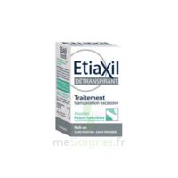 Etiaxil Aisselles Déodorant peau sèche 15ml à Trelissac