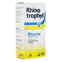 Rhinotrophyl Solution Pour Pulvérisation Nasale 1fl/12ml à Trelissac