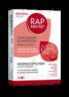 Rap Phyto Complément Alimentaire Gélules B/30 à Trelissac
