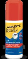 Apaisyl Répulsif Moustiques Emulsion Fluide Haute Protection 90ml à Trelissac