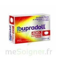 IBUPRADOLL 400 mg, comprimé pelliculé à Trelissac