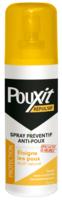 Pouxit Répulsif Lotion Antipoux 75ml à Trelissac