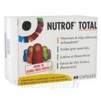 Nutrof Total Caps visée oculaire B/60 à Trelissac