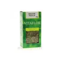 Vitaflor Mauve feuille Tisane B/80g à Trelissac