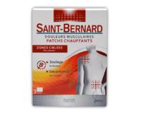 St-Bernard Patch zones ciblées  x3 à Trelissac