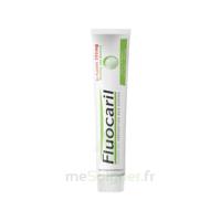 Fluocaril Bi-fluoré 250 Mg Pâte Dentifrice Menthe T/125ml à Trelissac