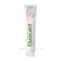 Fluocaril Bi-Fluoré 145 mg Pâte dentifrice dents sensibles 75ml à Trelissac
