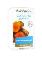 Arkogelules Curcuma Pipérine Gélules Fl/150 à Trelissac