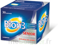 Bion 3 Défense Sénior Comprimés B/30 à Trelissac