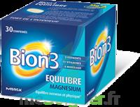 Bion 3 Equilibre Magnésium Comprimés B/30 à Trelissac