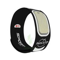 Parakito Bracelet Sport Noir à Trelissac