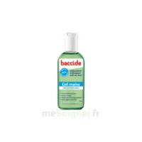 Baccide Gel mains désinfectant Fraicheur 100ml à Trelissac