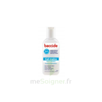 Baccide Gel mains désinfectant Peau sensible 75ml à Trelissac