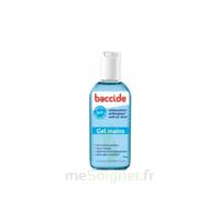 Baccide Gel mains désinfectant sans rinçage 75ml à Trelissac