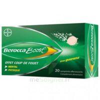 Beroccaboost Comprimés Effervescents B/20 Promo 2€ à Trelissac