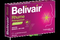 Belivair Rhume Pelargonium Comprimés Pelliculés Plq/15 à Trelissac