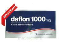 Daflon 1000 mg Comprimés pelliculés Plq/18 à Trelissac