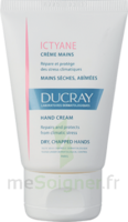 Ictyane Crème mains sèches abîmées 50ml à Trelissac