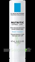 Nutritic Stick lèvres sèche sensibles Etui/4,7ml à Trelissac