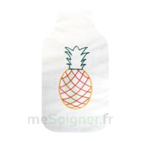 Cooper Bouillotte Silice Adulte Ananas à Trelissac