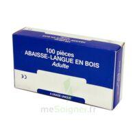 ABAISSE LANGUE COOPER, bt 100 à Trelissac