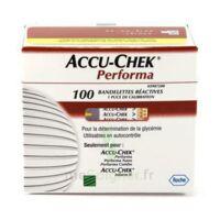 Accu - Chek Performa, Bt 100 à Trelissac