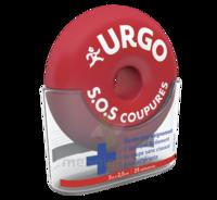 Urgo SOS Bande coupures 2,5cmx3m à Trelissac