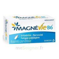 Magnevie B6 100 mg/10 mg Comprimés pelliculés Plaq/60 à Trelissac