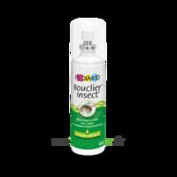 Pédiakid Bouclier Insect Solution répulsive 100ml à Trelissac