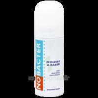Nobacter Mousse à raser peau sensible 150ml à Trelissac