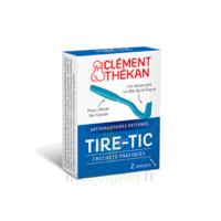 Clément Thékan Tire Tic Crochet B/2 à Trelissac