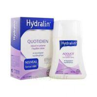 Hydralin Quotidien Gel Lavant Usage Intime 100ml à Trelissac