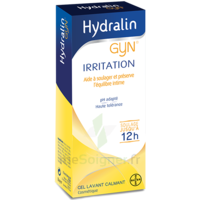 Hydralin Gyn Gel calmant usage intime 200ml à Trelissac