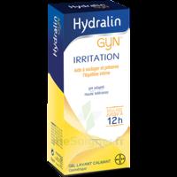 Hydralin Gyn Gel Calmant Usage Intime 400ml à Trelissac