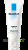 Hydreane Riche Crème Hydratante Peau Sèche à Très Sèche 40ml à Trelissac