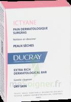 Ictyane Pain dermatologique surgras sans savon 2*100g à Trelissac