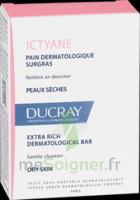 Ictyane Pain dermatologique surgras sans savon 100g à Trelissac