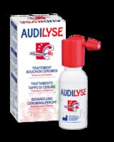 Audilyse Solution auriculaire ramollissement et dissolution du cérumen 20ml à Trelissac
